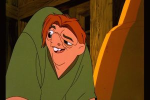 Hunchback of ND
